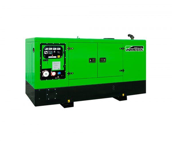 Generador Inmesol II-055, 50 kVA PRP/55 kVA LTP