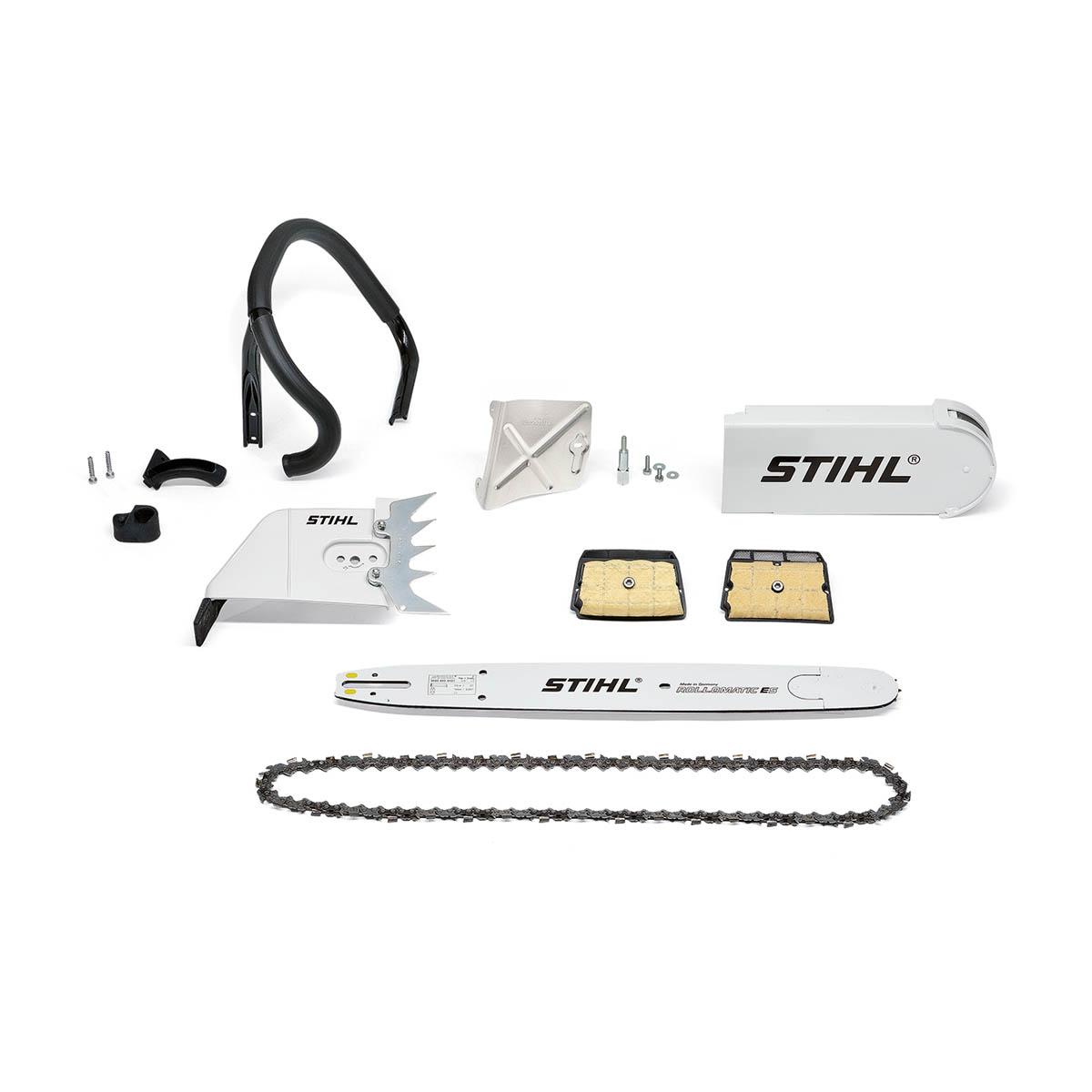 Kit de Conversion a Motosierra de Salvamento STIHL