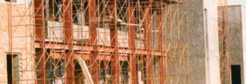 1993 – Nuevo edificio corporativo