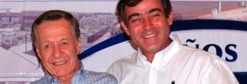 2008 – Cambio en el equipo. Asume nuevo Gerente General